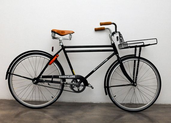 Bikes We Like 9 Picks From The New Amsterdam Bike Show