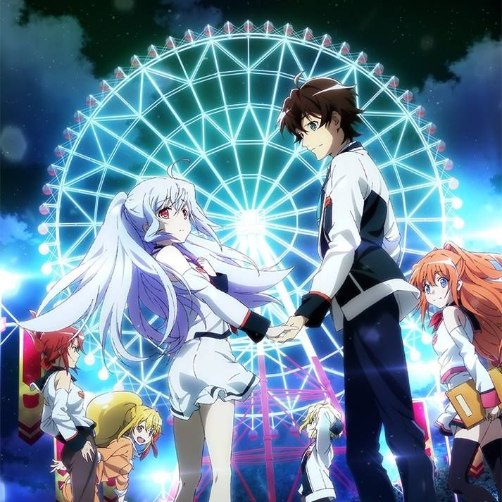 i.postimg.cc Plastic memories, Memories anime, Anime
