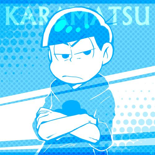 Got some inspiration in my freetime and did this! More Osomatsu-san! Some people told me that the background looks 3D-like. I hope it is a good thing because I did it all with Paint Tool SAI xDU An...