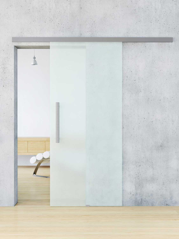 Sliding glass doors versatility of sliding barn doors pinterest full glass frameless glass interior and internal doors planetlyrics Images