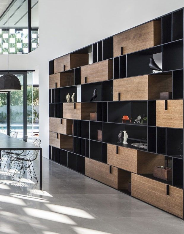 top arquitetos de israel criam m veis pinterest regal m bel und b cherregale. Black Bedroom Furniture Sets. Home Design Ideas