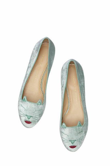 Which Charlotte Olympia Kitty Are You?…