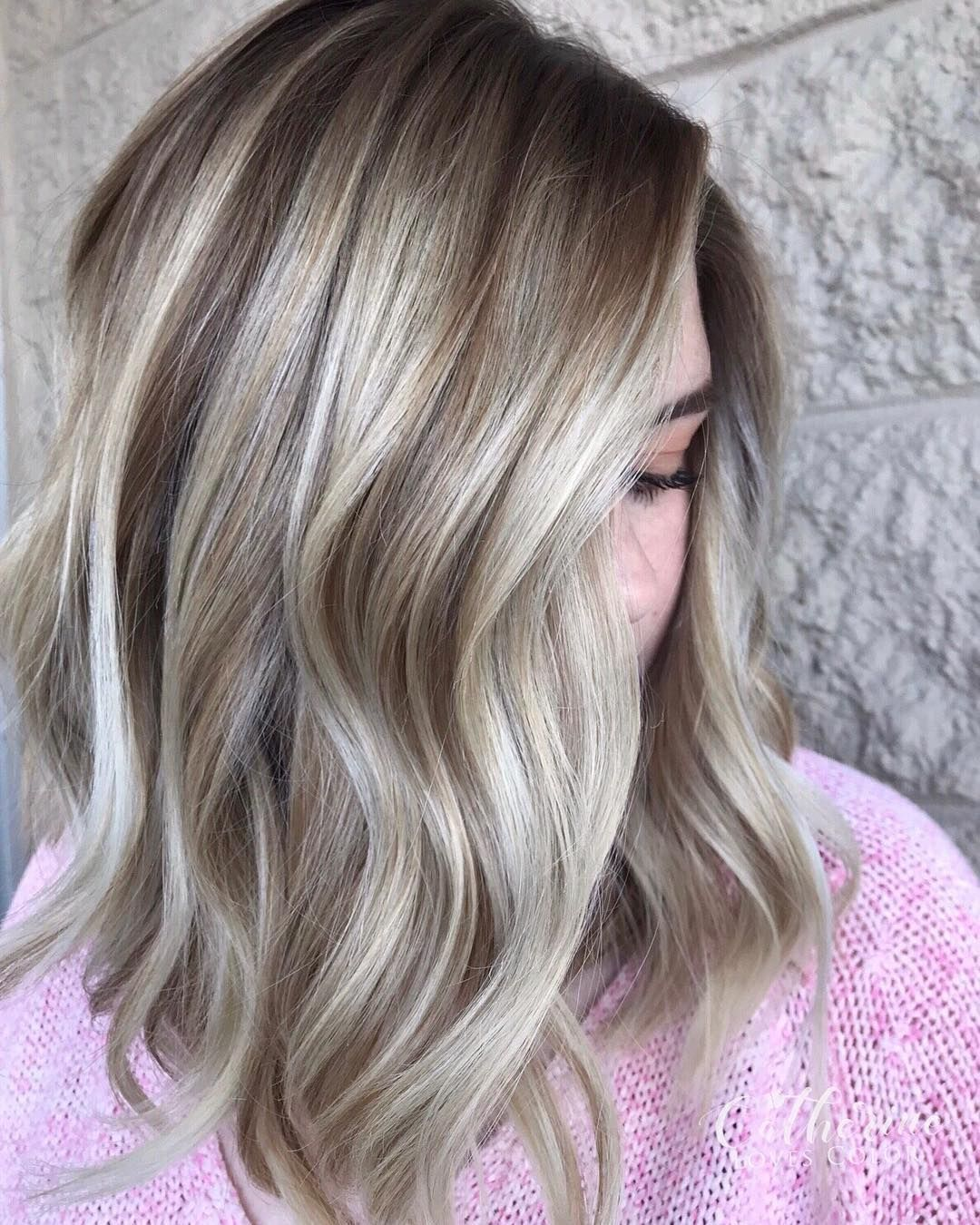 Blonde Roast Is the Latest Coffee-Inspired Hair-Co