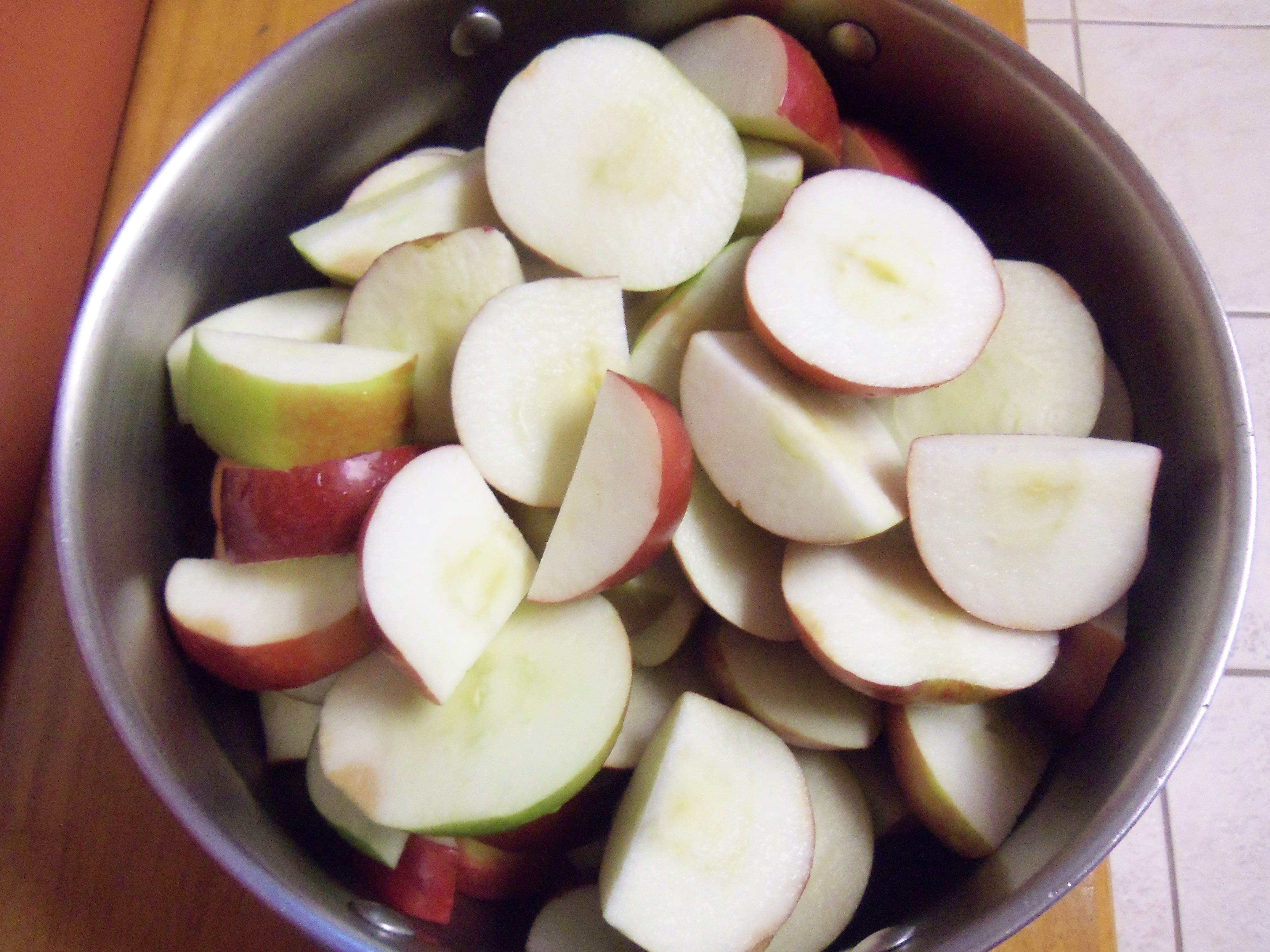 Make Your Own Applesauce Recipe Real food recipes