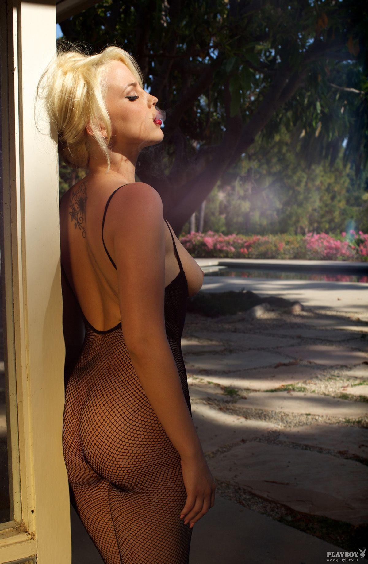 Klein nackt Christina  Christina Surer