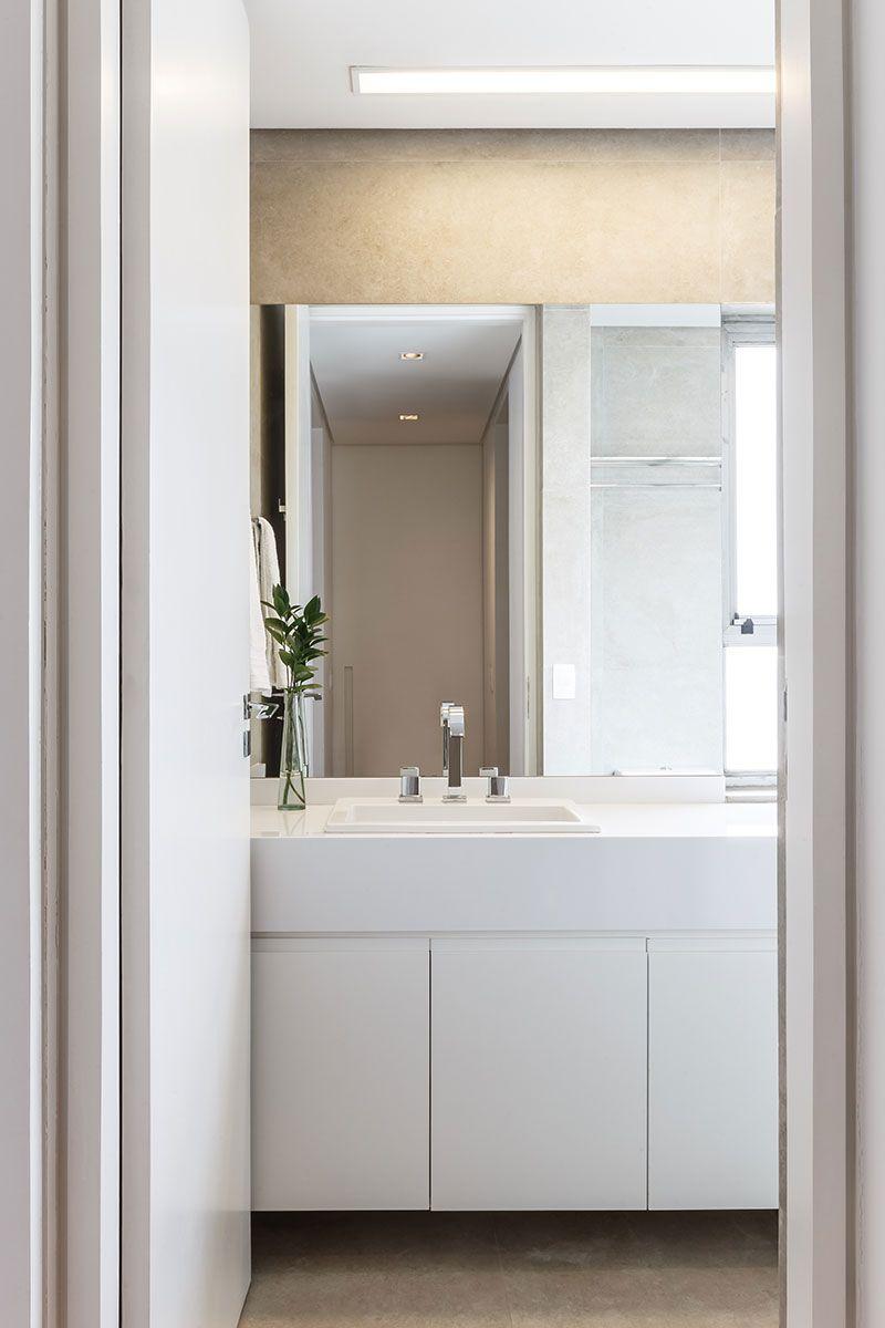 Mudanca Radical Em 2020 Espelho Para Banheiro Apartamentos
