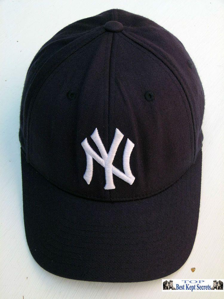 New York Yankees Baseball MLB Black pink Cap Snapback hat 1324 ... bbe8b82a08e