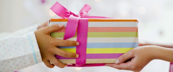 Everything You Need To Know About Returning The Holiday Gifts You Don't Want