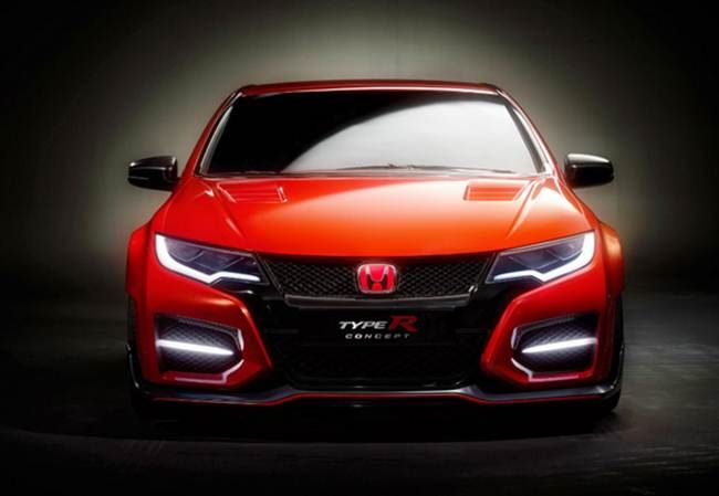 Honda Civic Type R Release Date Usa >> 2016 Honda Civic Type R Release Date Usa Honda Civic