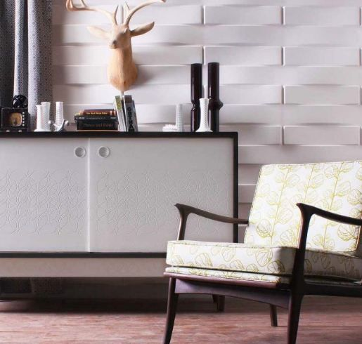 Decorative Wall Tiles Living Room 3D Wall Tiles Are Not Only Incredibly Appealing They Are Actually