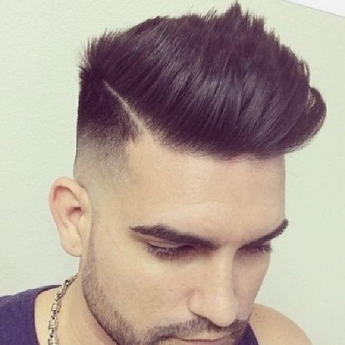 hipster fade haircut - photo #21