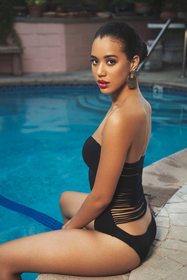 The Fapppening Jasmin Savoy nudes (59 pictures) Hacked, Instagram, in bikini