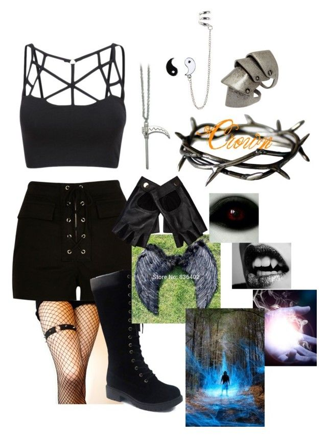 """""""Story Character#4: Battle Form/Perfect Balance"""" by desiree-jewel on Polyvore featuring River Island"""