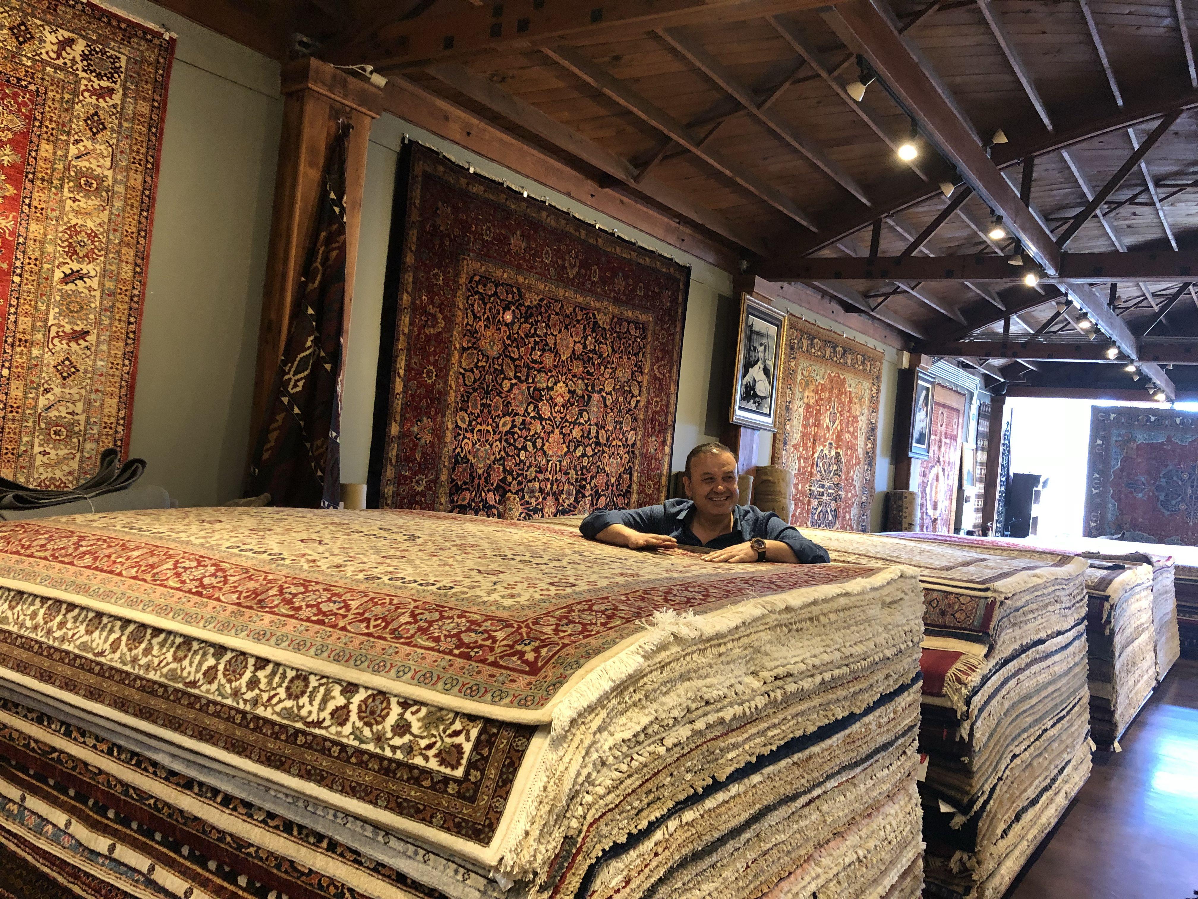 Persian Rugs Mill Valley Handmade Oriental Rugs Modern Rugs Oriental Rug