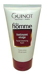 Tres Homme Facial Cleansing Gel 5.3oz Lancome Galateis Douceur Gentle Softening Cleansing Fluid  200ml/6.7oz