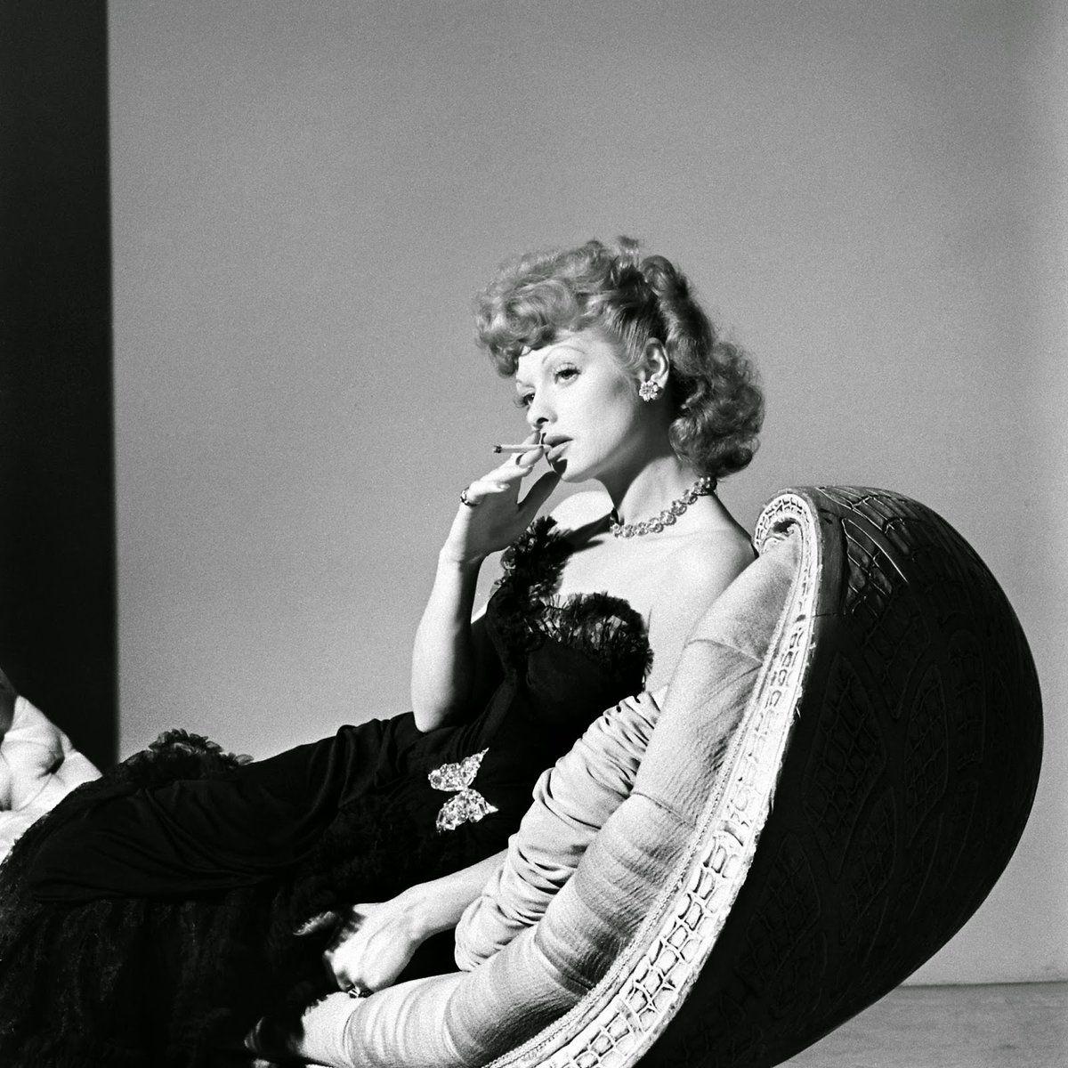 Lucille Ball (Görüntüler ile)