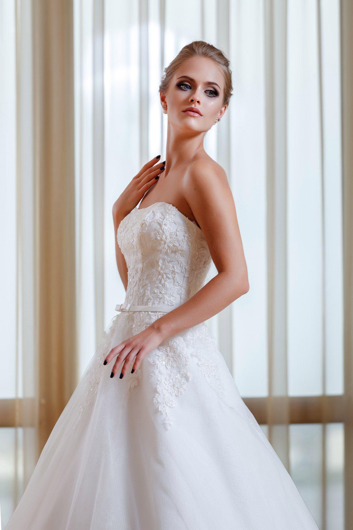 Вечерние и свадебные платья воронеж