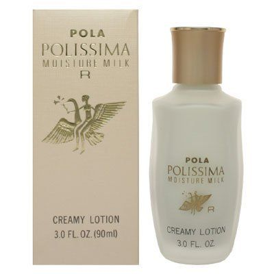 Pola Polissima Moisture Milk 3.0oz S (Silky Normal to Oily Skin) by Pola. Save 32 Off!. $70.00. Non-greasy, easily absorbed moisturizer. Helps prevent moisture loss and maintain skins moisture balance.. Note!!! Shipping will be via Thai registered airmail from Bangkok, Thailand. Delivery time is approximately 7 - 21 days (sometimes up to 30 days depend on custom in your country).  Helps prevent moisture loss and maintain skins moisture balance. Light, non-greasy and easily absorbed, Can be…