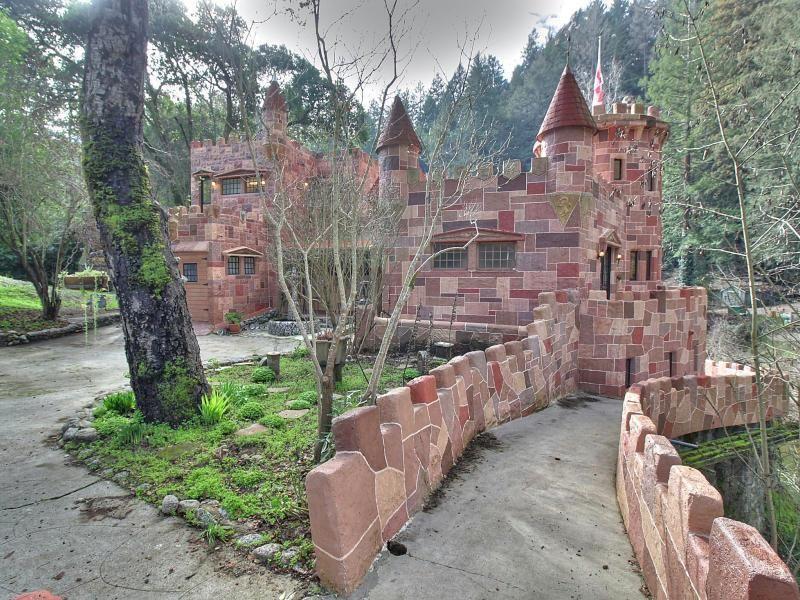 Image result for boulder creek ca wild berries castle