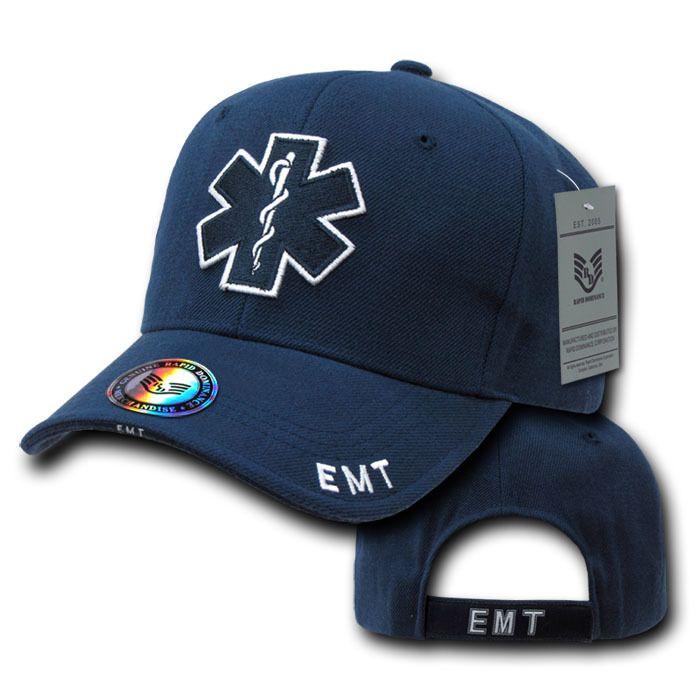 Rapid Dominance Emt Cross Ball Cap Emt Usa Baseball Hat Cap