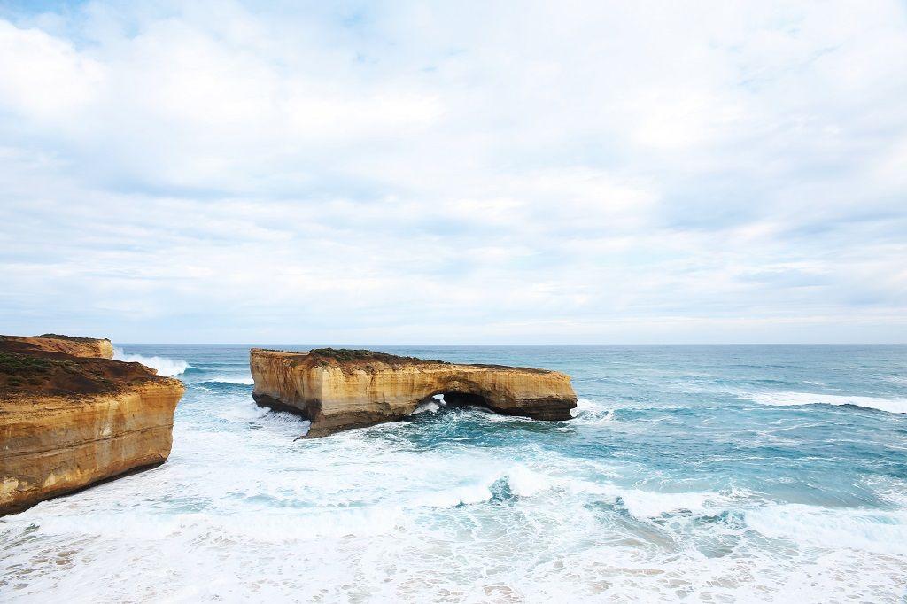 Durch #Australien und entlang der #GreatOceanRoad: http://blog.itravel.de/
