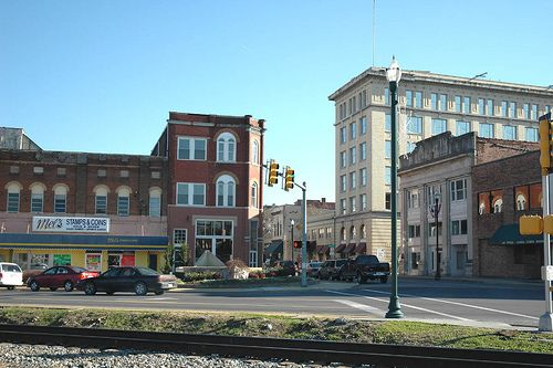 Destinations To Watch In 2013 Johnson City Tennessee City Vacation