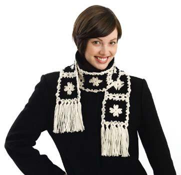 bufanda,muy linda. | crochet | Pinterest | Muy lindo