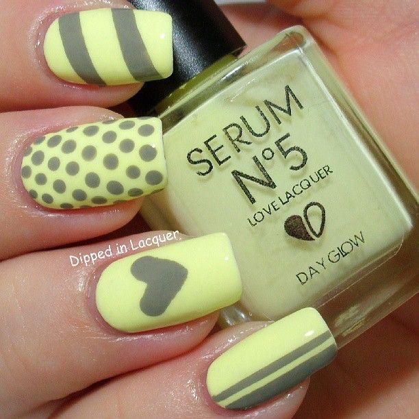 diferentes diseños. | uñas bonitas | Pinterest | Uñas hermosas ...