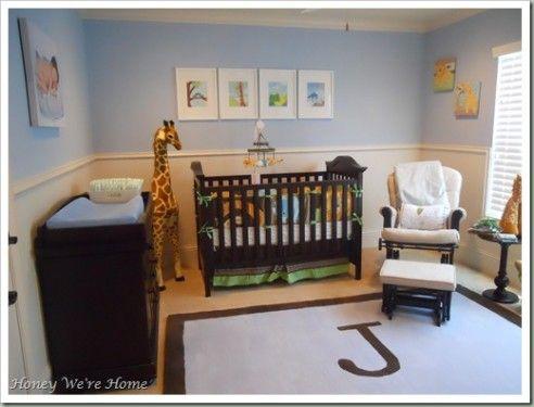 Sherwin Williams Blissful Blue Boy Nursery Paint Color Involving Color Paint Color Blog Nursery Kids Gallery Wall