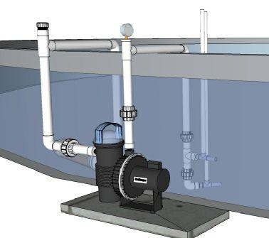 All aqua aeration aquaponics pinterest hydroponics for Aquaponics aeration