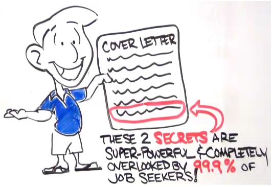 Amazing Cover Letter Creator FREE Cover Letter Video For The Serious Job  Seeker.