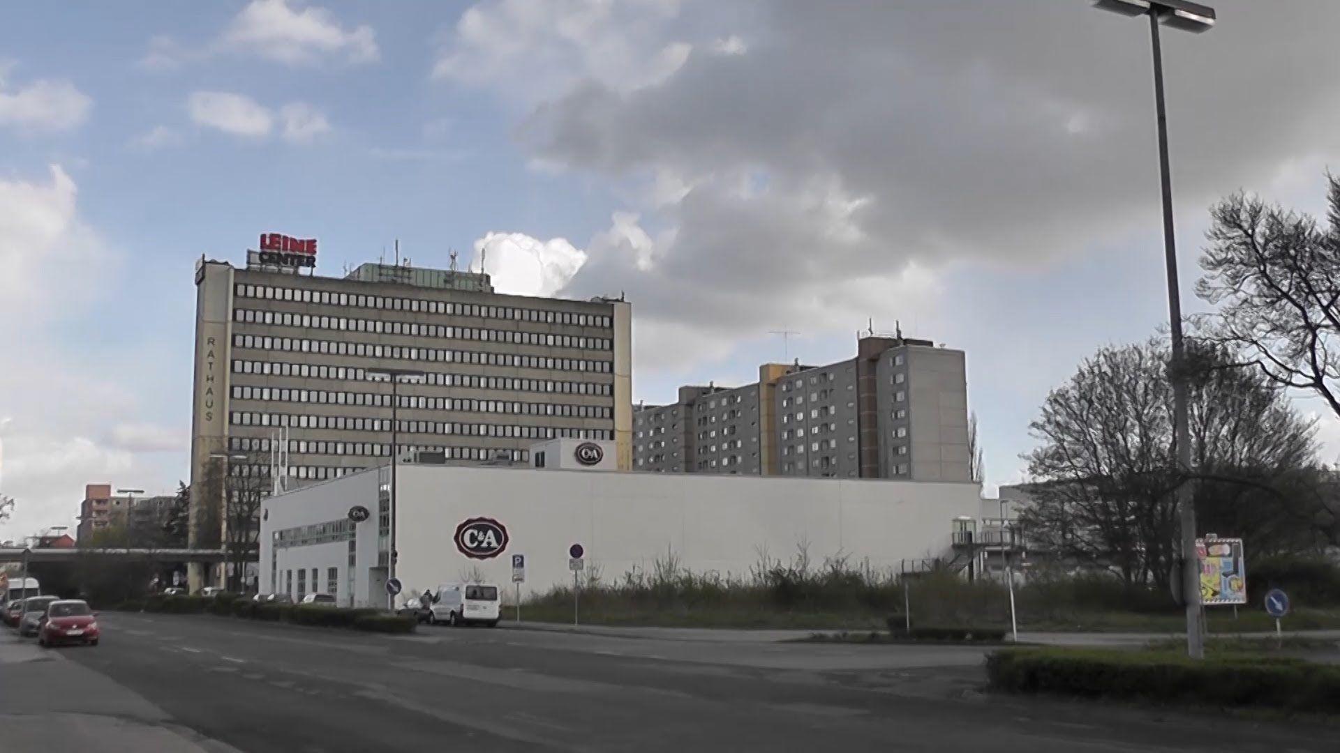 #Laatzen. Stadt bei Hannover. Grenzt direkt an das Messegelände. Unsere Folge 02.  https://www.youtube.com/watch?v=OMzATGiK3aw