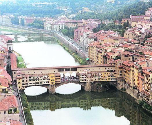 Arrivano i soldi salva-Arno: 55 milioni dal governo per tre anni di lavori