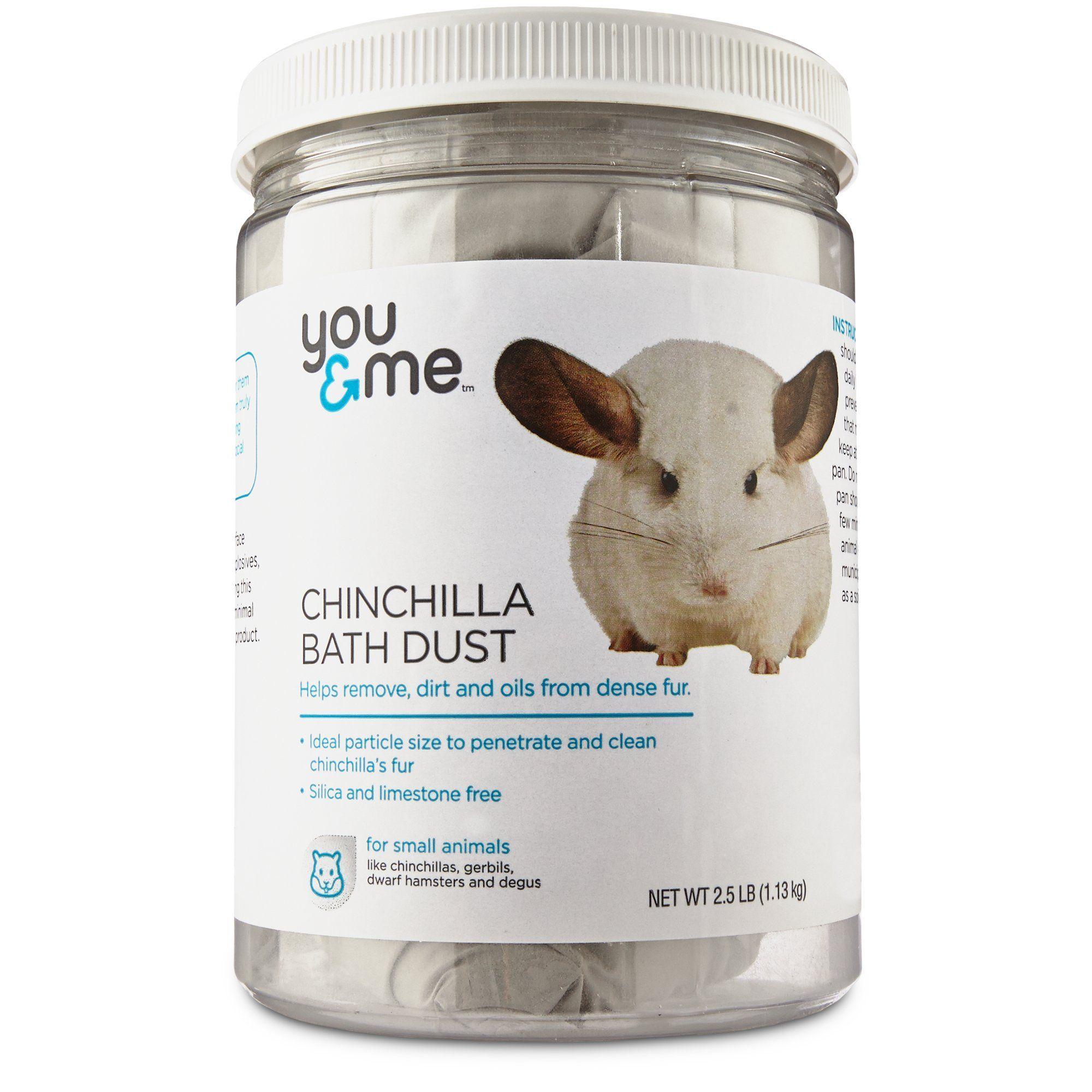 Chinchilla dust bath you me chinchilla bath dust