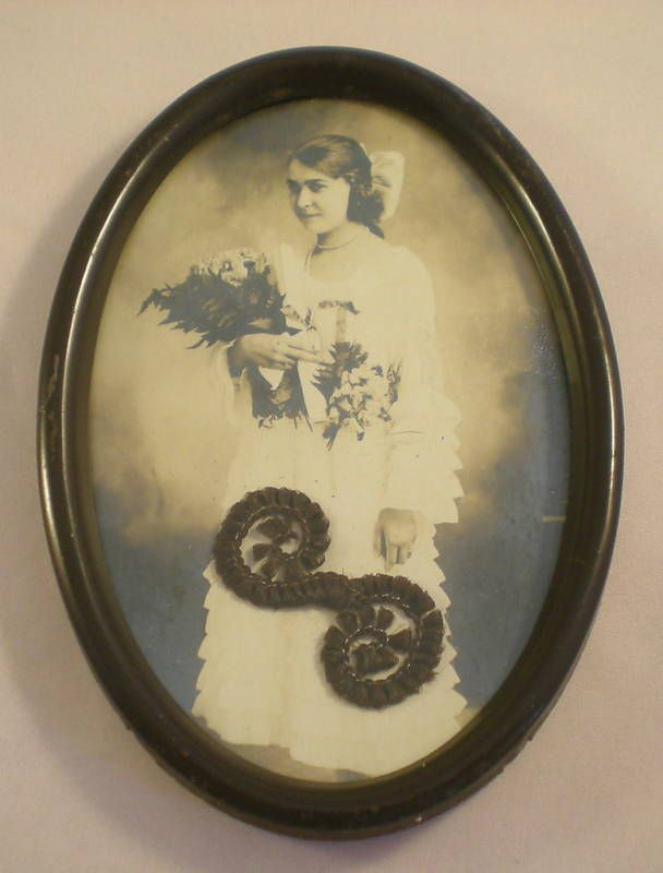 Victorian Hair Artists Guild