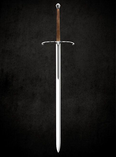 Scottish Two Handed Sword