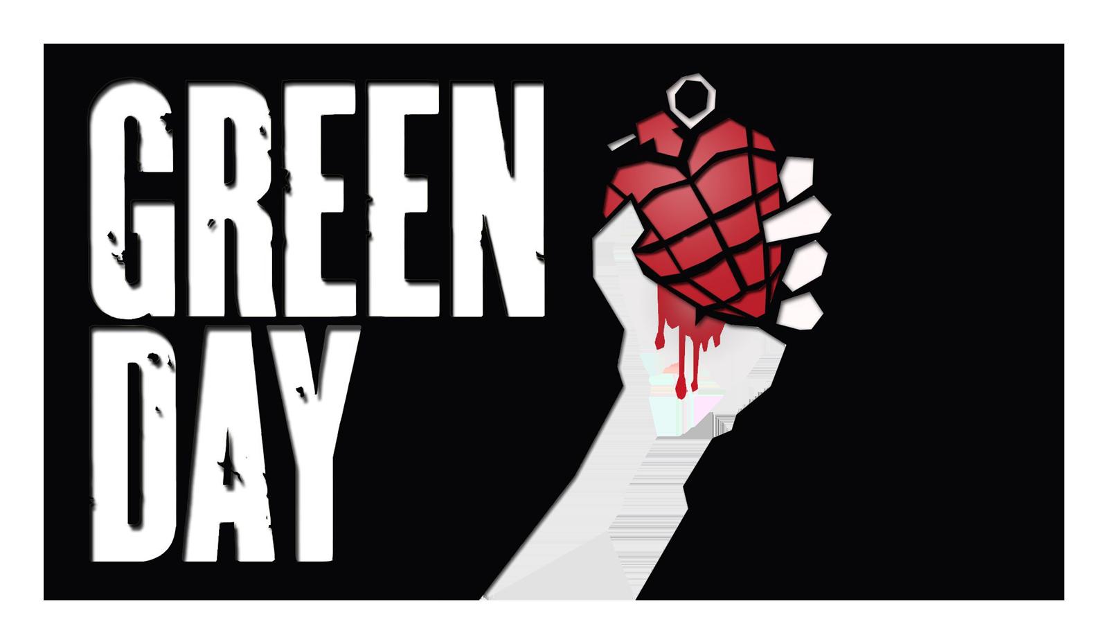 Green Day Logo Green Day Logo Green Day Day