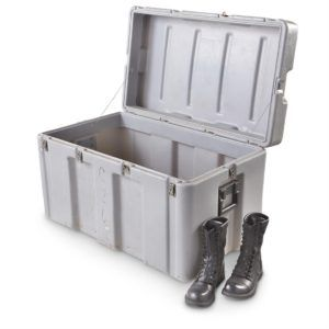 Charming Box · Waterproof Storage Boxes Large