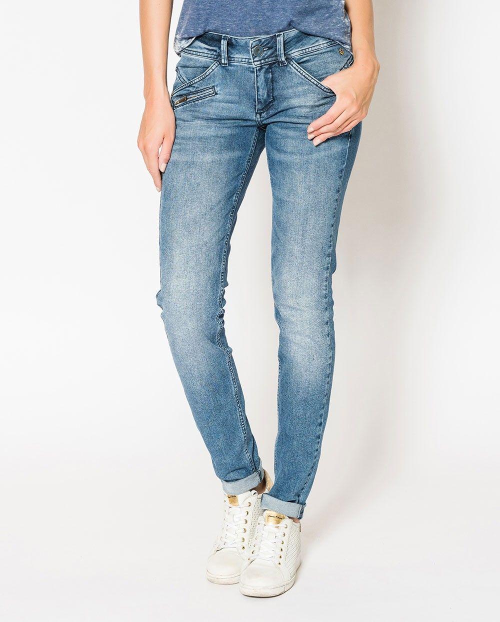 Womens Coralie SDM Slim Jeans Freeman T. Porter d0gW66