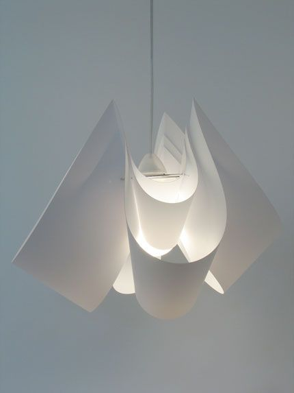 Lamparas colgantes de papel buscar con google lamparas - Lamparas de techo de papel ...
