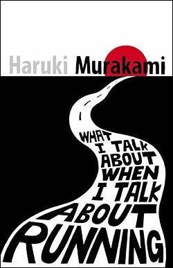 I'm a runner so I've read this. Now I must read his novels!