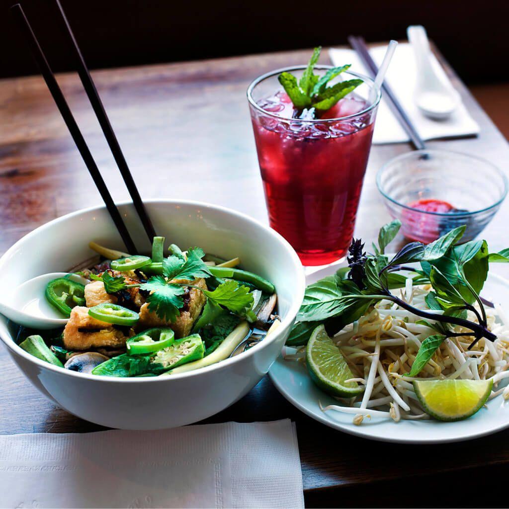 The 11 Best Vegan Friendly Restaurants In Brooklyn