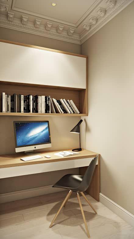 homeoffice & büro einrichtung, ideen und bilder