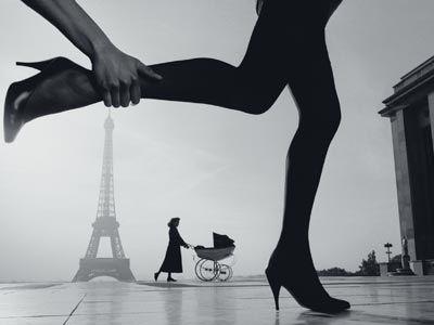 Paris Charles Jourdan