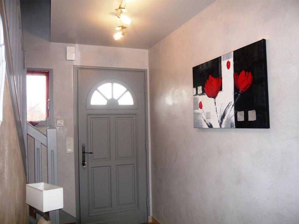 stuc couloir - Recherche Google | Idées pour la maison | Pinterest ...