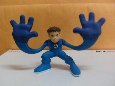 Marvel Super Hero Squad Mr Fantastic Universe Legend | eBay