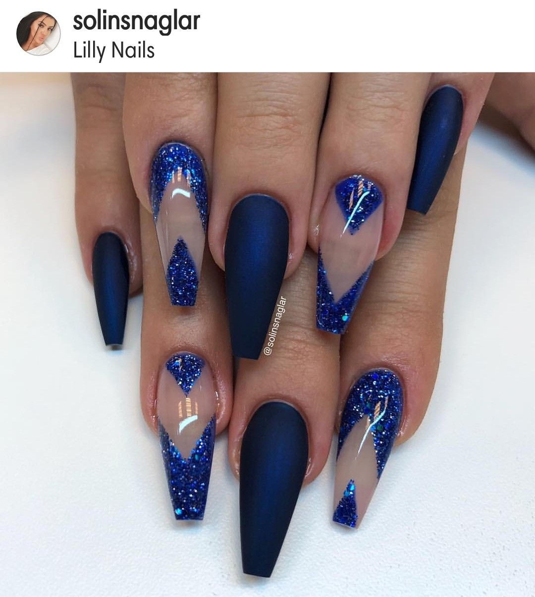 Pin de Ky en Nails | Pinterest | Maquillaje
