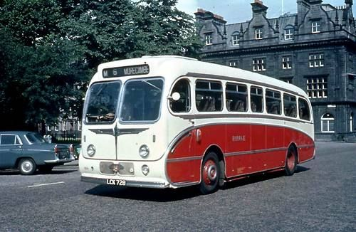 Southport 6x4 Quality Bus Photo