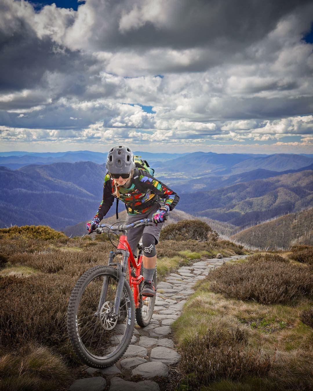 Where Is This Extreme Mountain Biking Mountain Biking Uk