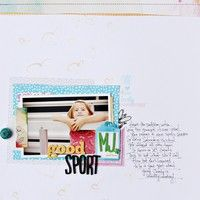A Project by corej from our Scrapbooking Gallery originally submitted 09/13/12 at 07:11 AM